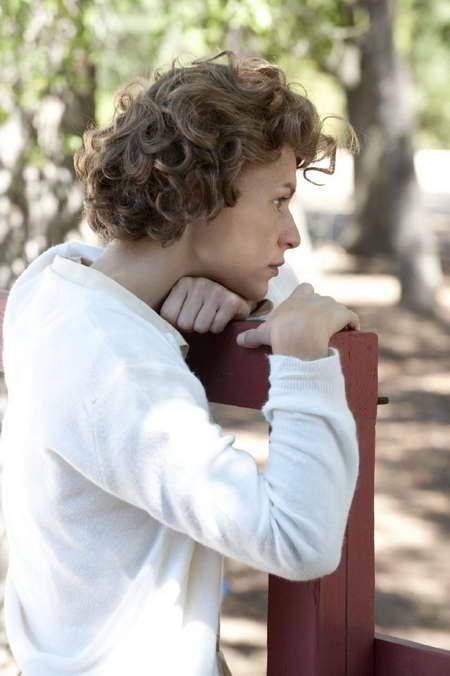 Claire Danes in Temple Grandin