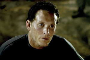 Cole Hauser in The Cave