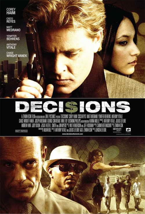 Corey Haim in Decisions