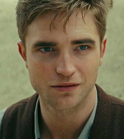Robert Pattinson in Water for Elephants movie still no 1