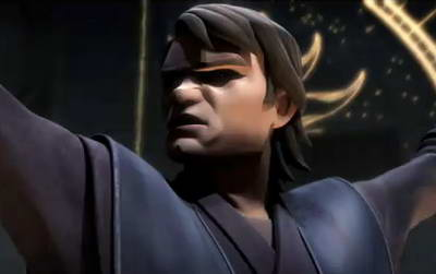 Star Wars The Clone Wars Season 3 Sneak Peek