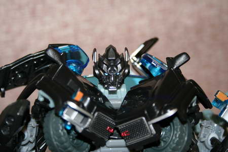 Transformers 3 Dark Moon Voyager Ironhide