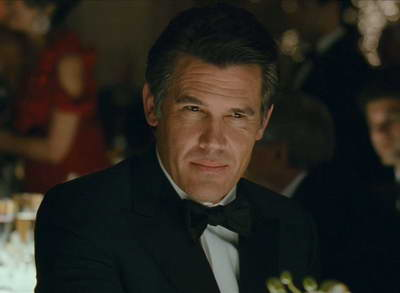 Wall Street 2 Money Never Sleeps with Josh Brolin