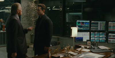 Wall Street 2: Money Never Sleeps scene