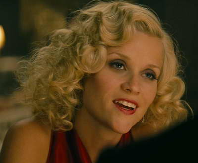 Water for Elephants w Reese Witherspoon