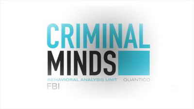 Criminal Minds Logo