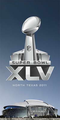 2011 Super Bowl in North Texas - brusimm