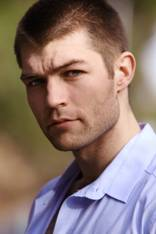Liam McIntyre (photo by Vanessa Dano and Tom Donato)