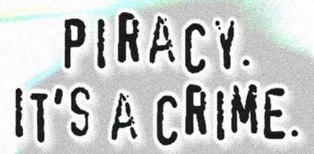 Movie Piracy on the web
