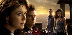 Sanctuary on the Syfy Channel