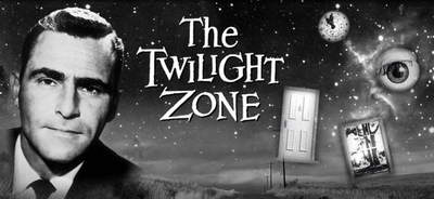 The Twilight Zone with Rod Serling