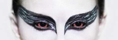 'Black Swan' movie poster - snippet