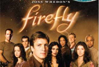 'Firefly' from Joss Whedon, cast with Nathan Fillion