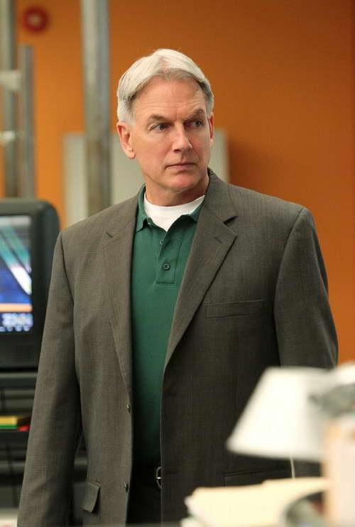 Mark Harmon in NCIS - Naval Criminal Investigative Service