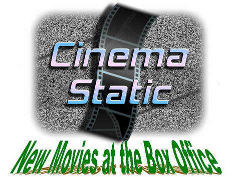New Movies at the movie theater from Cinema Static 2011 logo 475w lq
