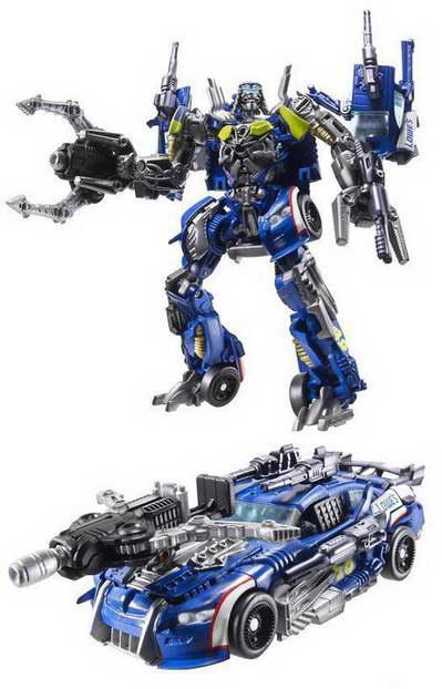 Transformer 3 Toys Nascar Wreckers Amp A Bit More