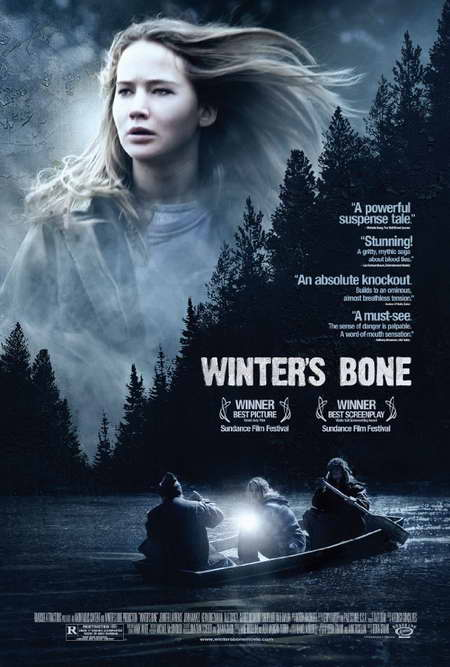 'Winter's Bone' movie poster