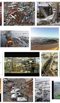 2011 Japan Earthquake
