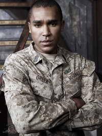 Jamil Walker Smith in SGU Stargate Universe