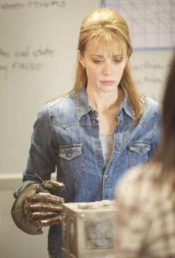 Lauren Holly in 'Scream of the Banshee'