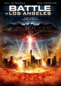 'Battle of Los Angeles' Syfy Movie