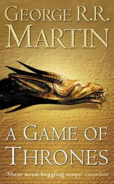 'Game of Thrones' on HBO