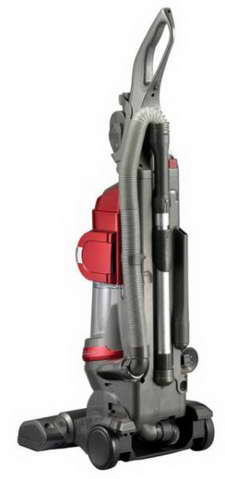 LG KOMPRESSOR Pet Care Upright Vacuum 01