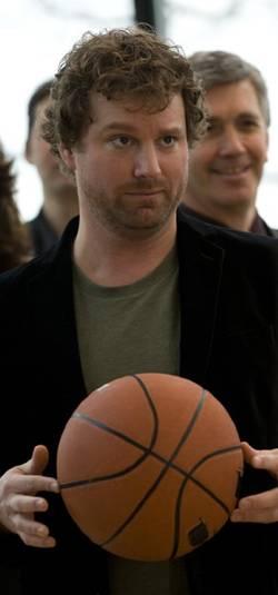 Patrick Gilmore in 'The Killing'