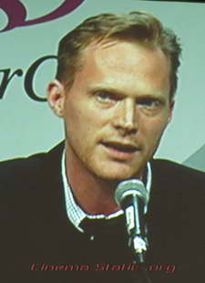 Paul Bettany in PRIEST panel P4027243
