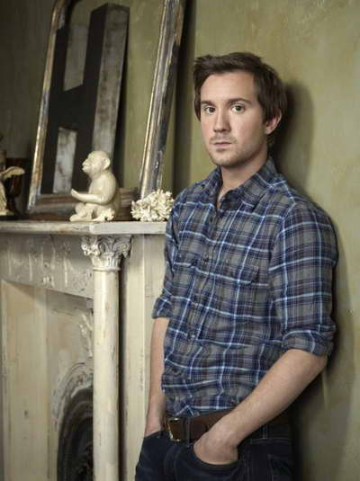 Sam Huntington in 'Being Human'