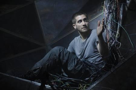'Source Code' - Jake Gyllenhaal 00