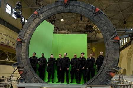 'Stargate Universe' still from