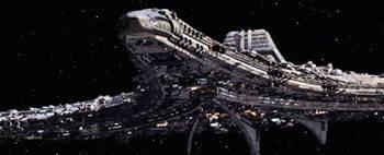 'Stargate Universe' - The Destiny