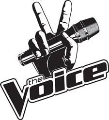 'The Voice' on NBC