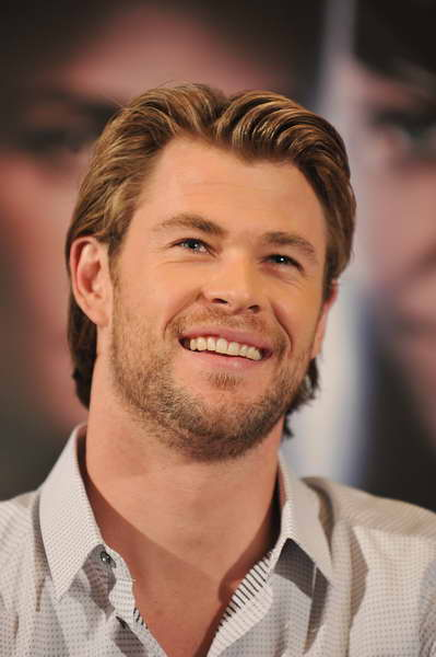 'Thor' - Chris Hemsworth PL004_