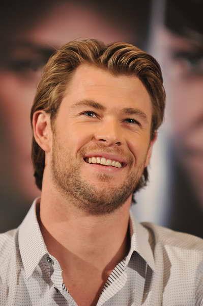 'Thor' - Chris Hemsworth PL004_