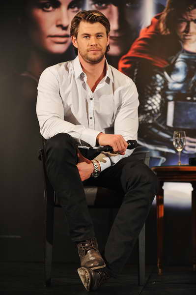 'Thor' - Chris Hemsworth PL012_