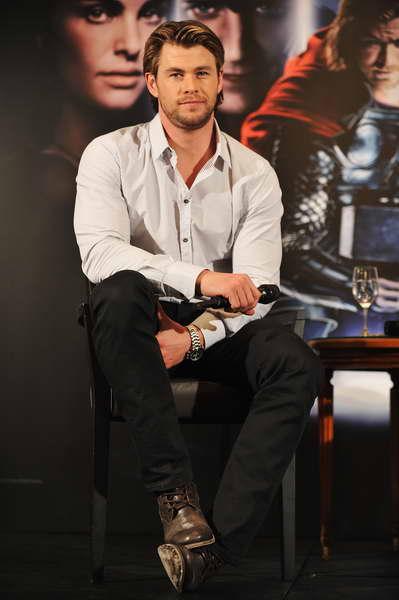 'Thor' - Chris Hemsworth PL012_