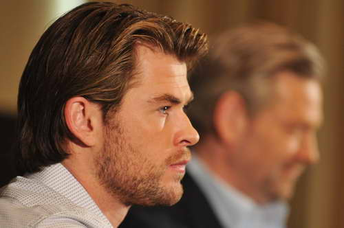 'Thor' - Chris Hemsworth PL029_