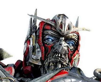 'Transformers 3' - Sentinel Prime promo image