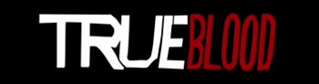 'True Blood' Logo