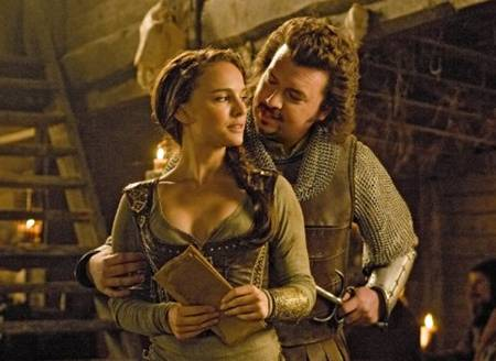 'Your Highness' Natalie Portman and Danny McBride