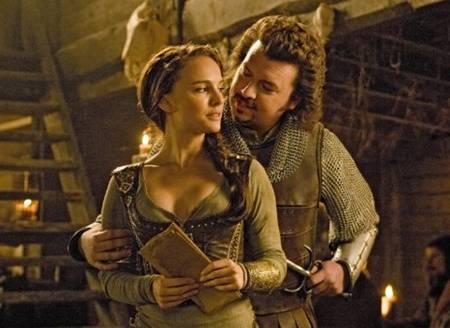 'Your Highness' Natalie Portman and Danny McBride