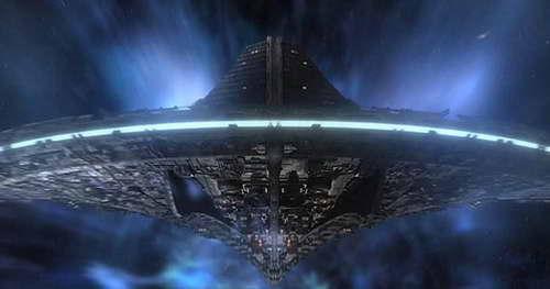 'Stargate Universe' The Destiny's final trip