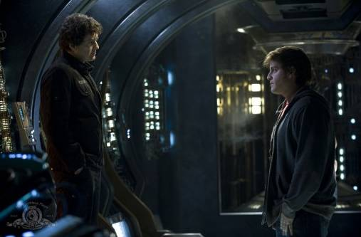 'Stargate Universe' series finale review 01