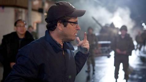 J.J. Abrams directing 'Super 8'
