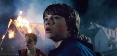 Joel Courtney in 'Super 8'