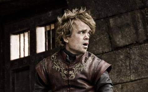 Peter Dinklage in 'Game of Thrones'