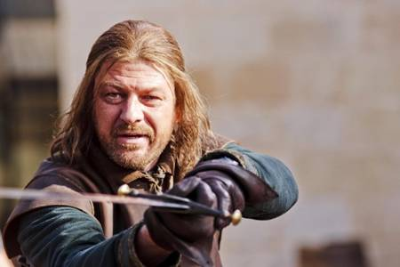 Sean Bean in 'Game of Thrones'