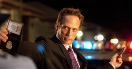 William Fichtner in 'Drive Angry'